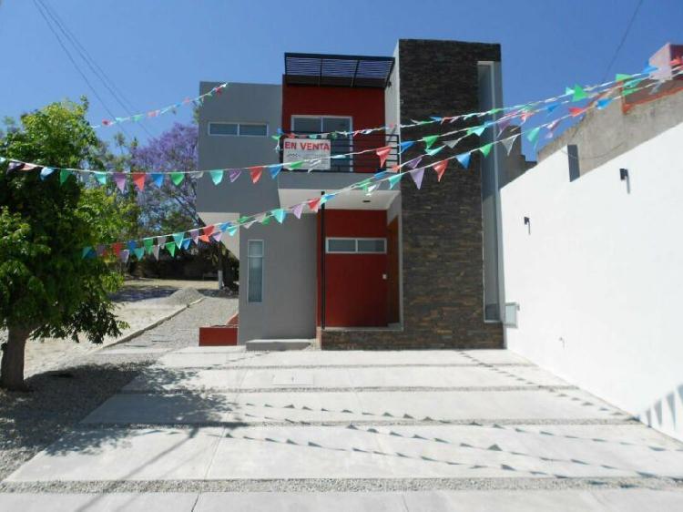 Estrene casa de lujo y en esquina en Cortijo San Agustín
