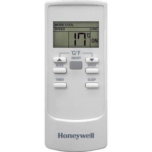 Honeywell Serie Contempo Acondicionador De Aire Portátil,