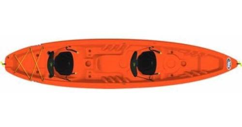 Kayak Pelican Challenger 130t 13 Ft Fishing Kayak