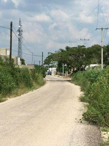 Mérida yucatán.UBICACIÓN,UBICACIÓN vas a construir tu