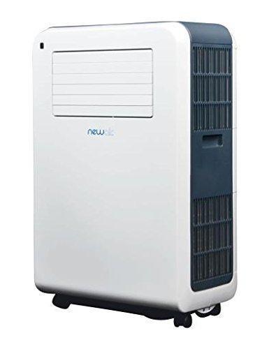 Newair Ac-12200h Acondicionador De Aire, White