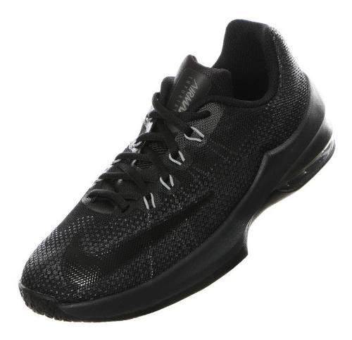 Tenis Nike Air Max Infuriate Gs + Envío Gratis + Msi