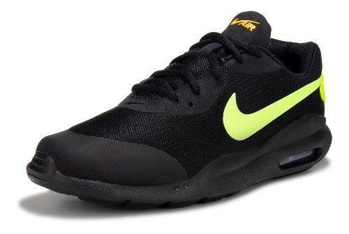 Tenis Nike Air Max Oketo Joven Ar