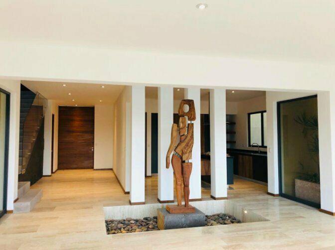 Venta de Residencia de Lujo en Club de Golf, Altozano,