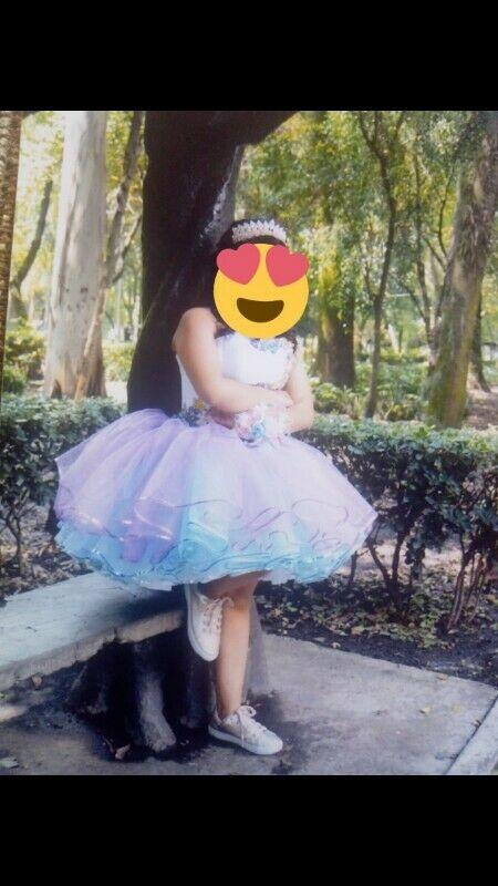 Vendo Conjunto Vestido Xv Años Eleganzza Esposa Posot Class