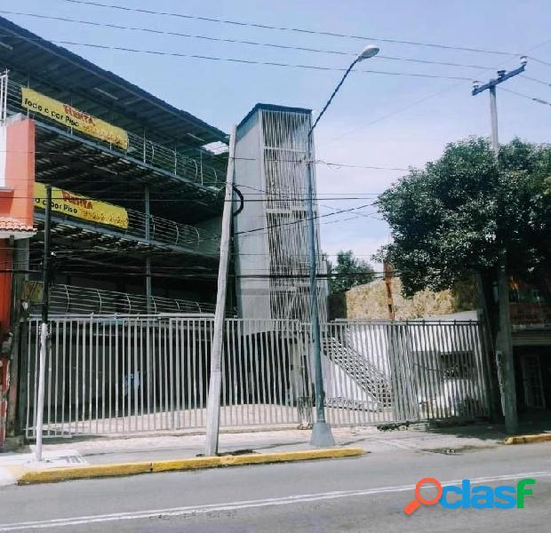 edificio en renta en xochimilco, edificio en renta colonia