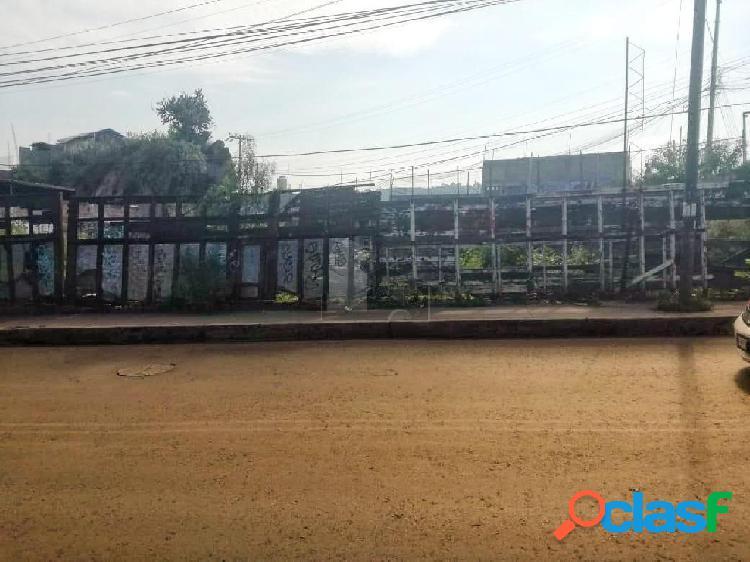 terreno en venta en xochimilco, terreno en venta en colonia