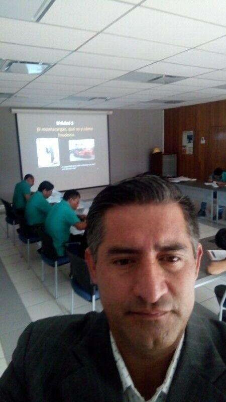 CURSO DE MONTACARGAS DC3 LICENCIA DE MONTACARGUISTA