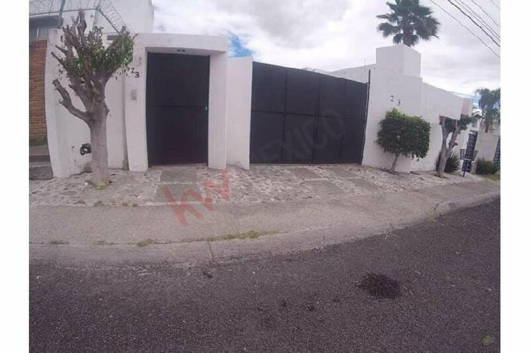 Casa en Venta en San Francisco Juriquilla a solo $