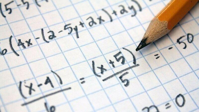 ¡Clases y Asesorías de Matemáticas y Física!