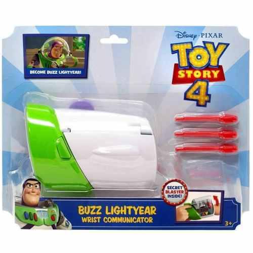 Disney Pixar Toy Story 4 Comunicador Espacial