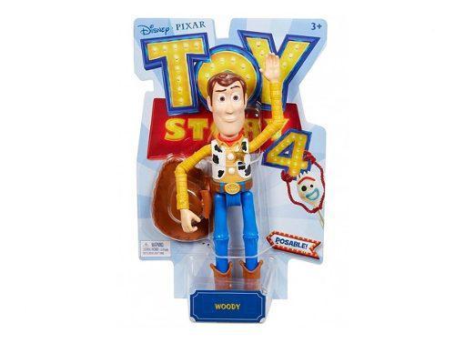 Disney Pixar Toy Story 4 Woody Articulado