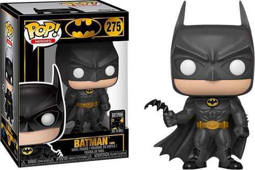 Funko Pop Batman Varios Modelos Dc Comics 80 Years Oferta !