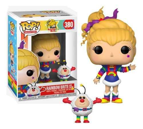 Funko Pop Rainbow Brite #380 Original Envio Gratis !!