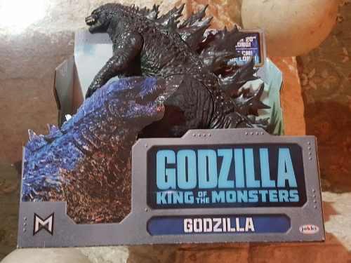 Godzilla King Of Monsters 12'' Action Figura 51 Cm De Largo