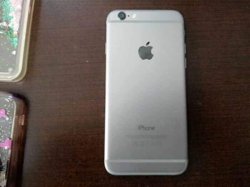 Iphone 6 de 32gb compañía at&t en bue. Estado