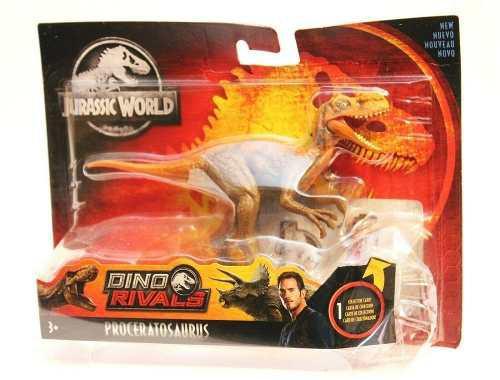 Jurassic World Proceratosaurus Dino Rivals Attack Pack
