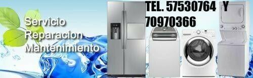 Servicio técnico reparación de refrigeradores
