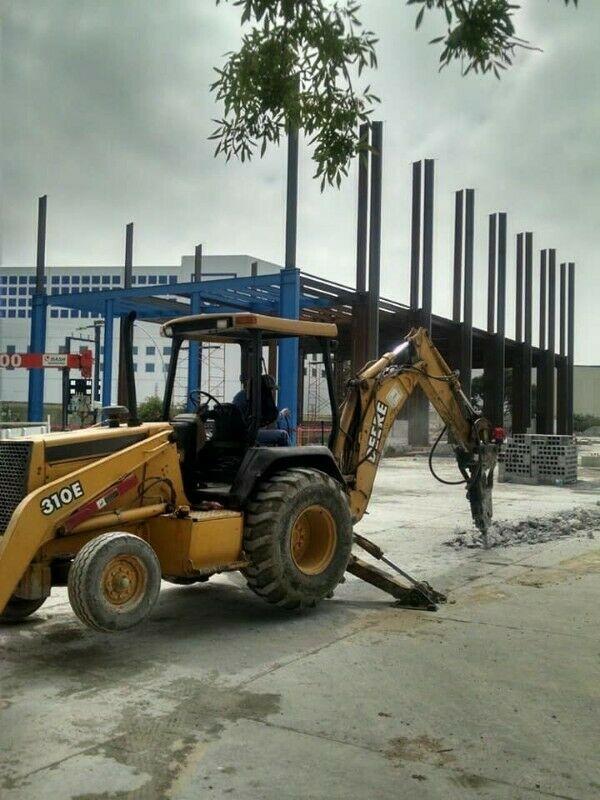 Servicios de Construcción en Nuevo León y Coahuila