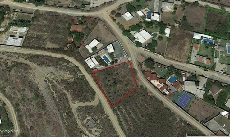 Terreno en Venta en Valle Escondido El Barrial – 7212
