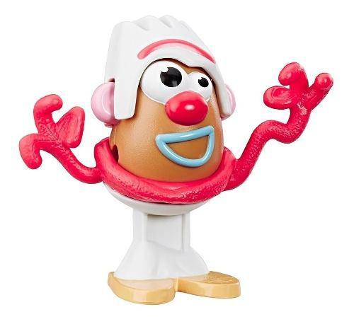 Toy Story 4 Sr Cara De Papa Forky Playskool
