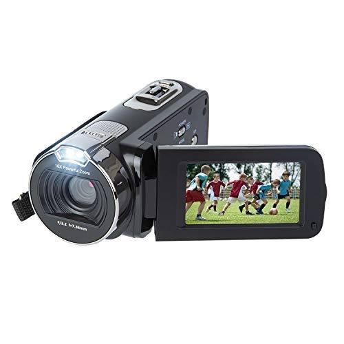 Videocámara Kimire Hd p 24 Mp 16x 2.7 Pulgadas Lcd