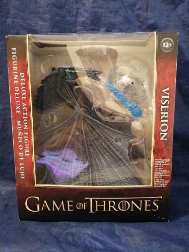 Viserion Mcfarlane Game Of Thrones Envio Inmediato Nuevo