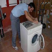 reparación de lavadoras, secadoras y refrigeradores