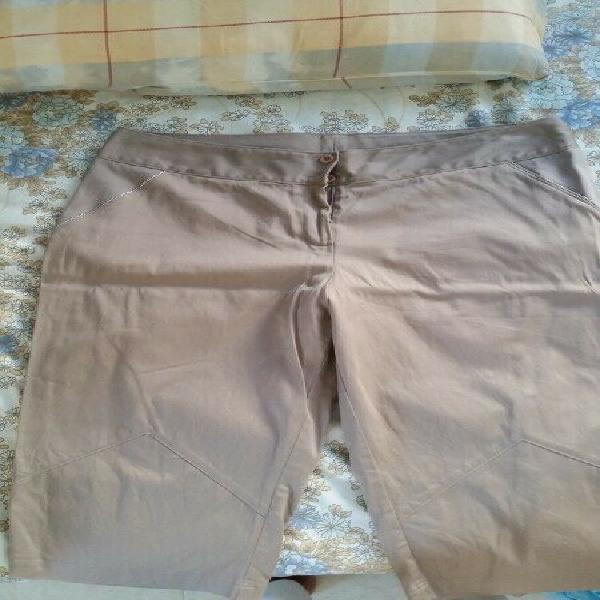 2 Pantalones y 2 top xxl nuevo nunca usado.