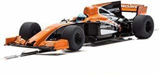 Aj4 Scalextric Formula One World Championship Mclaren Hond