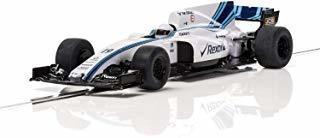 Aj4 Scalextric Formula One World Championship Williams Fw4