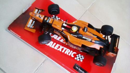 Arrows F1 Nuevo Scalextric Sslot Jägeer