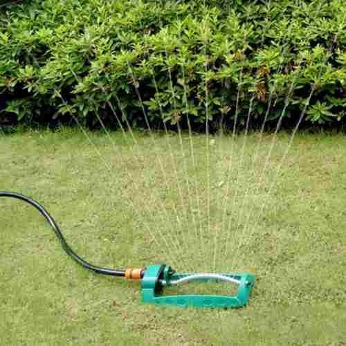 Aspersor Oscilante 8-10 M,herramientas De Jardin