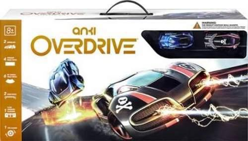 Autopista Anki Overdrive Starter Kit Mejor Scalextric Usado