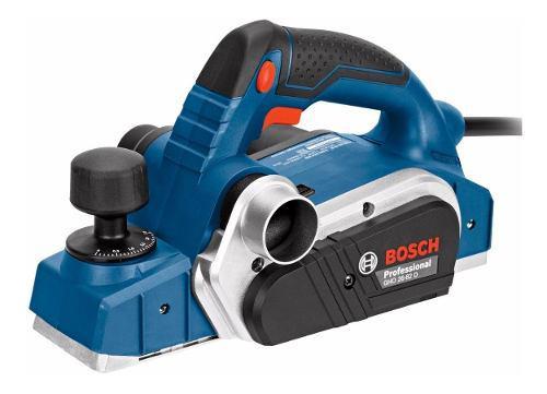 Cepillo Eléctrico Bosch Gho 26-82 D De 710 W 16,500 Rpm