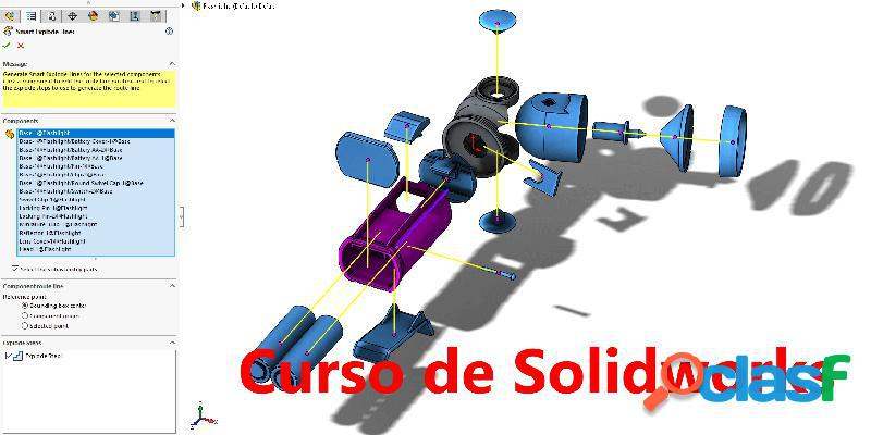 ★ ?? Curso de Solidworks y Programación Cnc | Diseño
