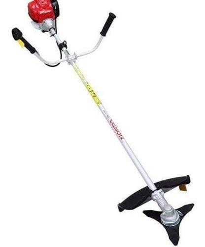 Desbrozadora Honda Umk-435- Gx 35 4 Tiempos Cuchilla/cabezal