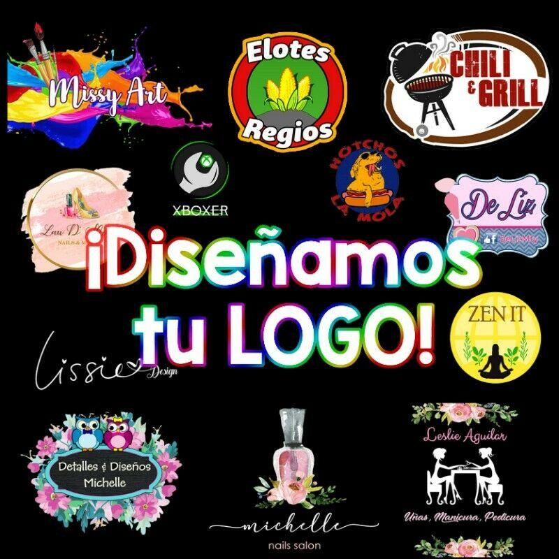 ¡Diseñamos tu logo para tu negocio!