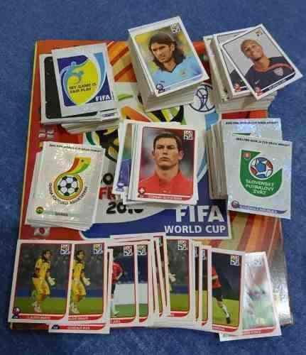 Estampas Para El Mundial Sudafrica 2010