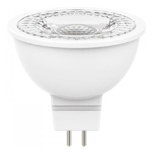 Foco Lampara Led 3w Luz Calida 127v Mr16 Gx5.3 Tecnolite 3 W