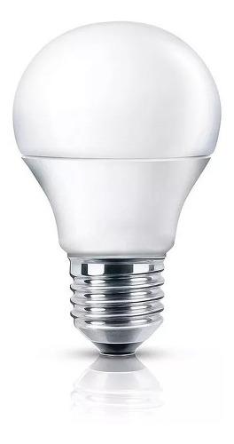 Foco Led Ahorrador Interior Luz Blanca 3w k /e