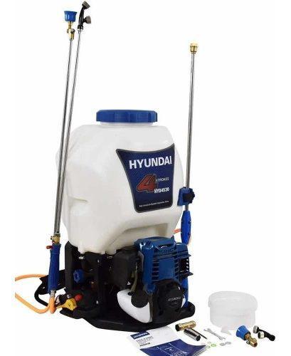 Fumigadora Hyundai 25 Lts 4 Tiempos 1.2 Hp Envio Gratis