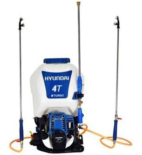 Fumigadora Hyundai 25l 4 Tiempos 1.2 Hp Envio Gratis Hyd4530