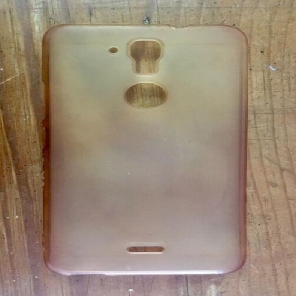 Funda para Hisense F23 de Silicona   Case Cover Carcasa