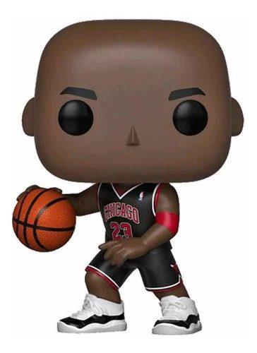 Funko Pop Chicago Bulls Nba Michael Jordan 55 Exclusivo