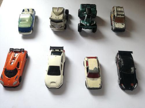 Hot Wheels Maisto Majorette Volkswagen 8 Pz Coleccion
