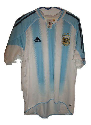 Jersey Argentina adidas Aea Climacool M Atv002 De Colección