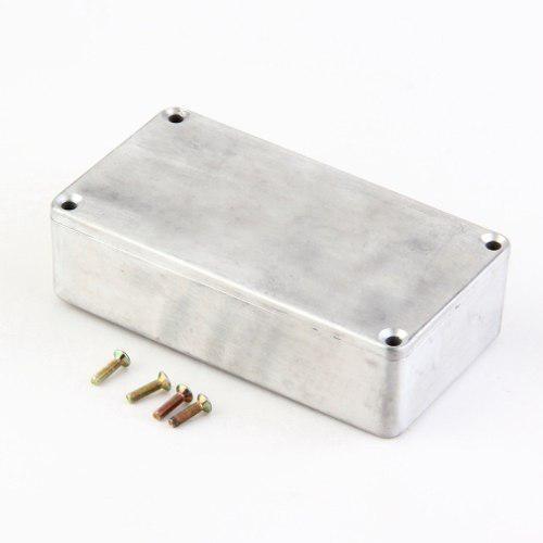 Kit De Instrumentos Musicales De Aluminio Para Cable, Pedal