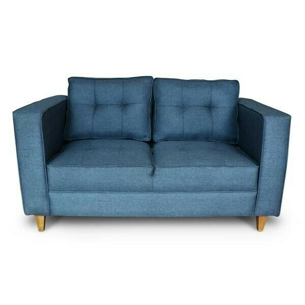 Love seat minimalista sillones personalizados somos
