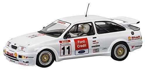 Scalextric C3781 Ford Sierra Rs500 Btcc Marcas Hatch Slot Ca